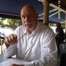 Albertus Petrus Andries User Profile