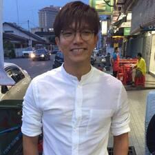 Nutzerprofil von Hua Wei