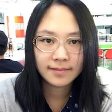 Perfil de usuario de Yanqi