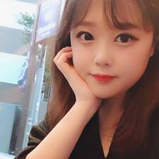 Profilo utente di Mikyung