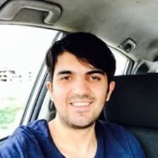 Meer felhasználói profilja