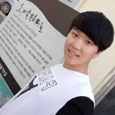 Seongwooさんのプロフィール
