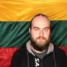 Viktoras님의 사용자 프로필