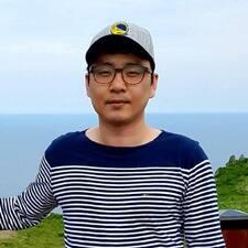 태황 - Uživatelský profil