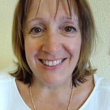Henkilön Agnès käyttäjäprofiili