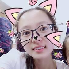 Profil utilisateur de 佳欣