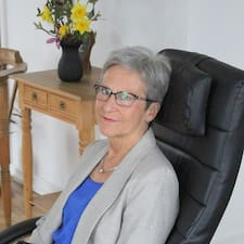 Profil utilisateur de Rosa