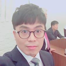 Yihyang 이향 User Profile