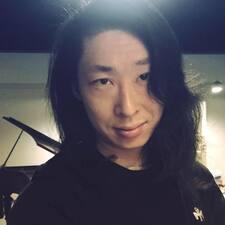 Nutzerprofil von Seongtaek