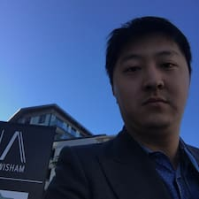 Profil korisnika Donghang