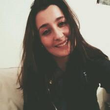 Daniela Sofiaさんのプロフィール