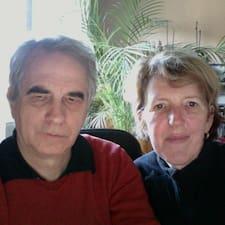 Jean-Jacques Kullanıcı Profili