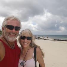 John & Laurie User Profile
