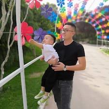 Baby九儿 Brugerprofil