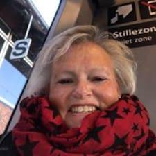 Profil Pengguna Lise-Marie