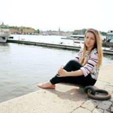 Анастасия User Profile