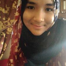Aimi Nur User Profile