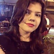 Profilo utente di Aline Daise