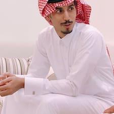 Профіль користувача Fahad