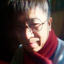 荣臻 felhasználói profilja