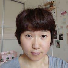 Profil utilisateur de 吴冬梅