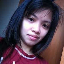 Maria Jasmin User Profile