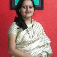 Профиль пользователя Prateeksha