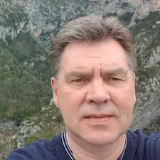 Stefan Brugerprofil