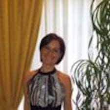 โพรไฟล์ผู้ใช้ Giovanna