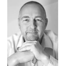 Ronald Johannes Maria - Uživatelský profil