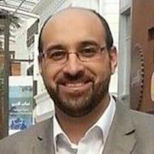 Profil korisnika Houssam