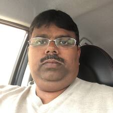 Profil korisnika Debashis