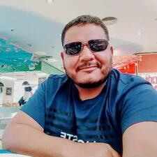 Omar Alejandro User Profile