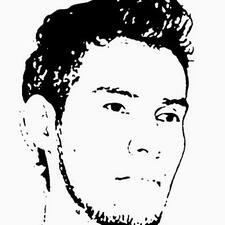Profil utilisateur de Santos