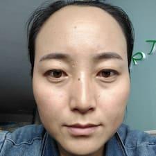Profil Pengguna 丽华