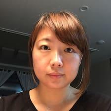 Profil korisnika Seunghee