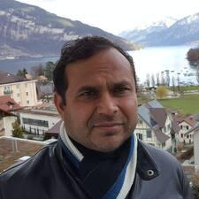 Muhammad Azhar User Profile
