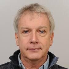 Hendrik Jan Brugerprofil