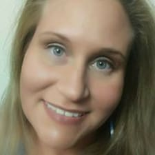 Användarprofil för Wendy Joy