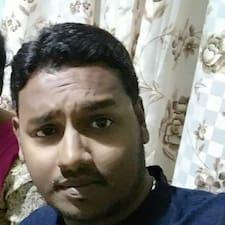 Naresh的用戶個人資料