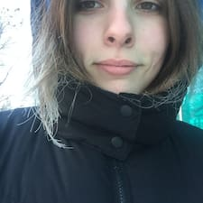 Светлана User Profile