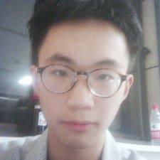 Profil utilisateur de 云中