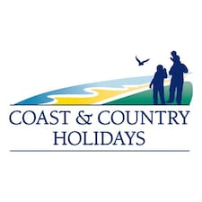 Coast & Country Holidays Team Brukerprofil