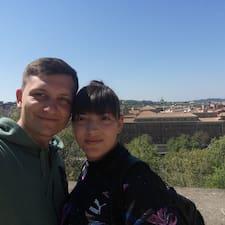 Profil utilisateur de Александр (Alexandr)