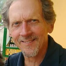 Tony - Uživatelský profil
