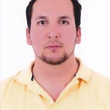 José Roberto的用戶個人資料