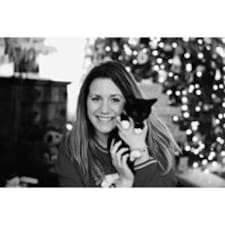 Profil utilisateur de Kaitlyn