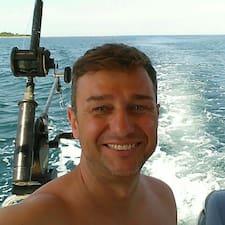 โพรไฟล์ผู้ใช้ Sergej
