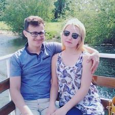 Profil korisnika Lyuboslav