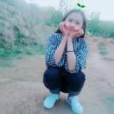 Perfil do utilizador de 李佳慧